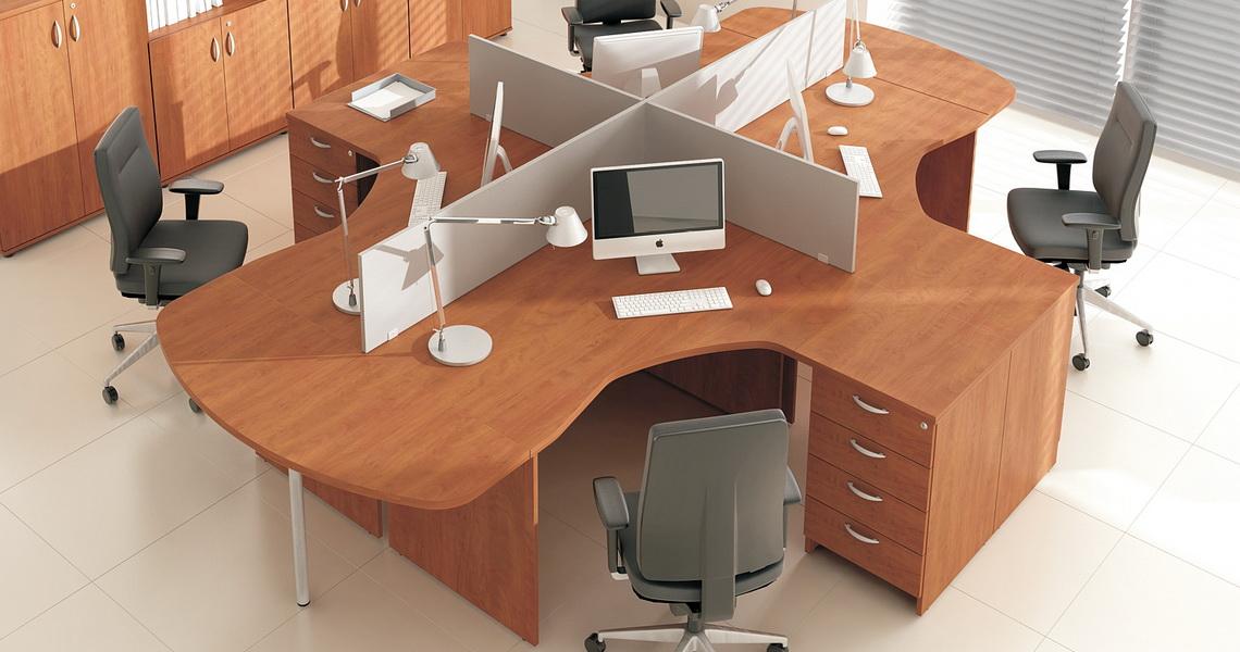 birou stea