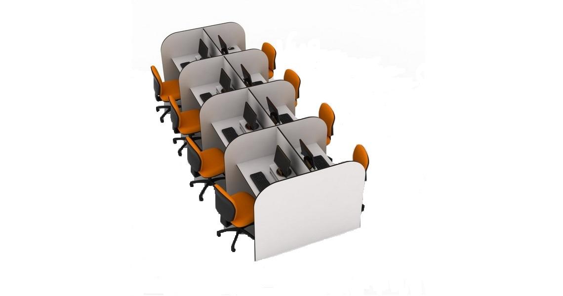 birouri call center 8 persoane