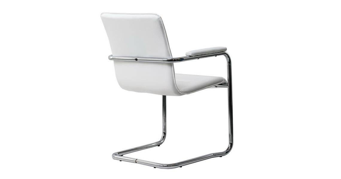 scaun vizitator Sally spate